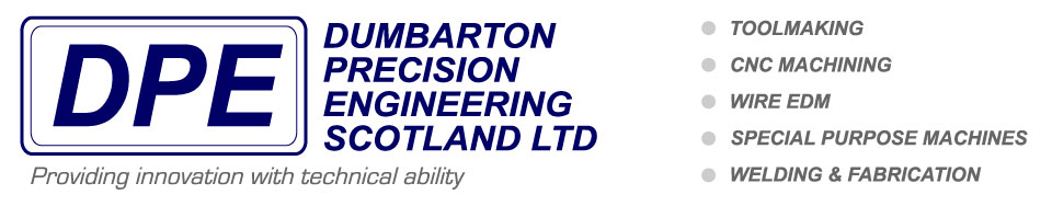 Dumbarton Precision Engineering Ltd